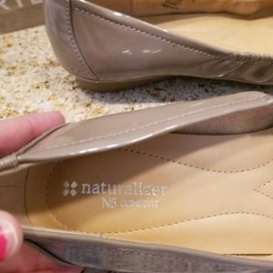 Naturalizer Shoes - Naturalizer N5 Comfort Ballet Flats